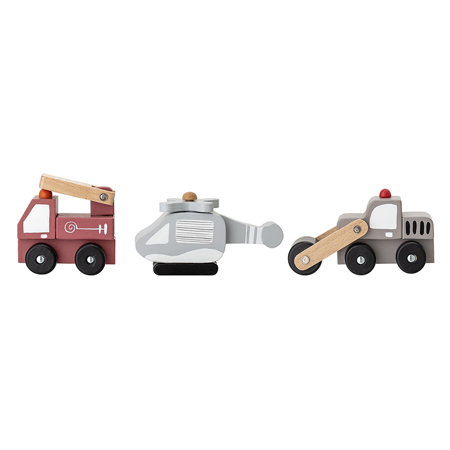 Bloomingville® Set za igru Toy Car