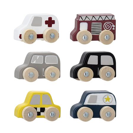 Bloomingville® Set za igru Automobili