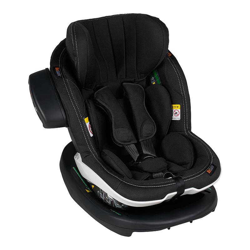 Slika za Besafe® Dječja autosjedalica  iZi Modular X1 i-Size (40-75 cm) Premium Car Interior Black