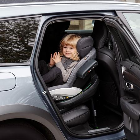 Slika za Besafe® Dječja autosjedalica iZi Modular X1 i-Size (40-75 cm) Green Melange