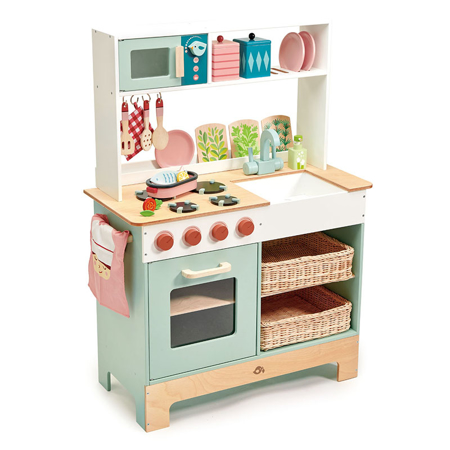 Slika za Tender Leaf Toys® Dječja kuhinja Kitchen Range