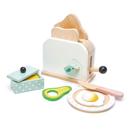 Slika za  Tender Leaf Toys® Set za doručak Breakfast Toaster Set