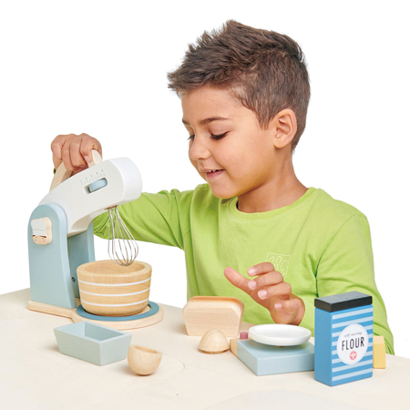 Tender Leaf Toys® Set za peći Home Baking Set