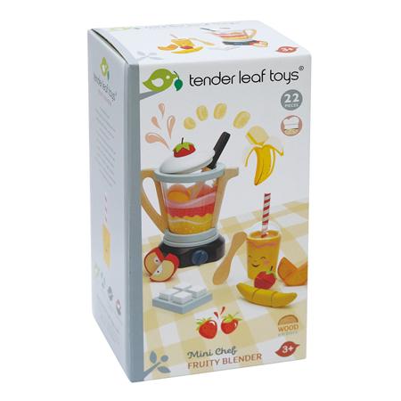 Slika za Tender Leaf Toys® Set za smuti Fruity Blender
