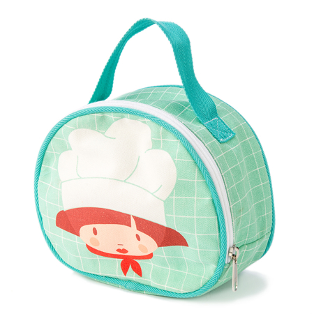 Slika za Tender Leaf Toys® Kuharska torba Chef's Bag Set