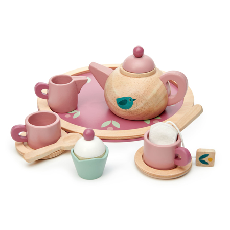 Slika za Tender Leaf Toys® Čajanka Birdie Tea Set