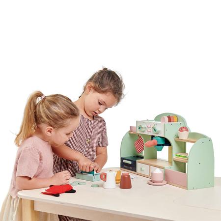 Tender Leaf Toys® Čitač kartica Play Pay Pack