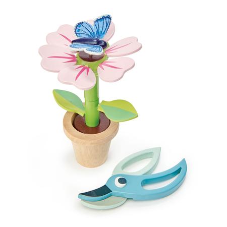 Slika za Tender Leaf Toys® Set cvjetova Blossom Flowerpot Set