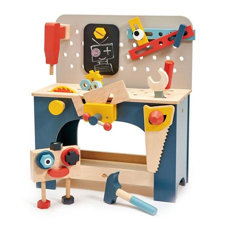 Slika za Tender Leaf Toys® Stol s alatom Table Top Tool Bench