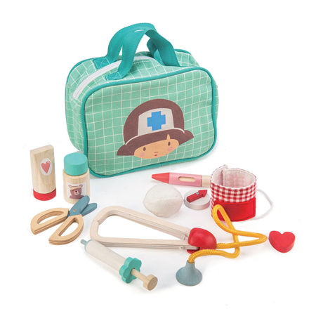 Slika za Tender Leaf Toys® Medicinski set Medical Set