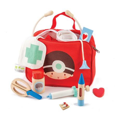 Slika za Tender Leaf Toys® Medicinski set Doctors and Nurses Set