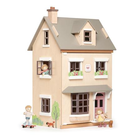 Tender Leaf Toys® Luksuzna kučica Foxtail Villa