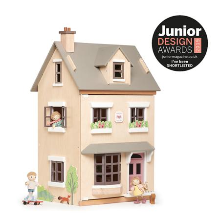 Slika za  Tender Leaf Toys® Luksuzna kučica Foxtail Villa