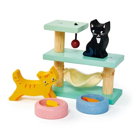 Slika za Tender Leaf Toys® Mačkice Pet Cats Set