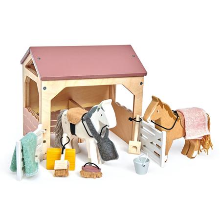 Slika za Tender Leaf Toys® Staja The Stables