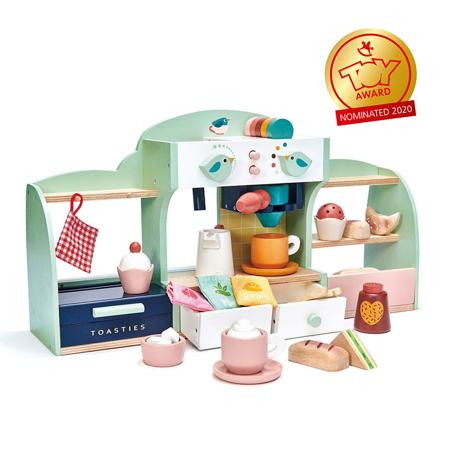 Slika za Tender Leaf Toys® Kafić Bird's Nest Café