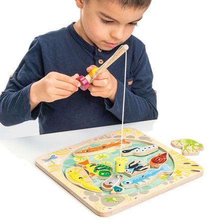 Slika za Tender Leaf Toys® Ribnjak Pond Dipping