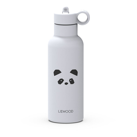 Slika za Liewood® Termo steklenička Neo Panda Light Grey 500ml