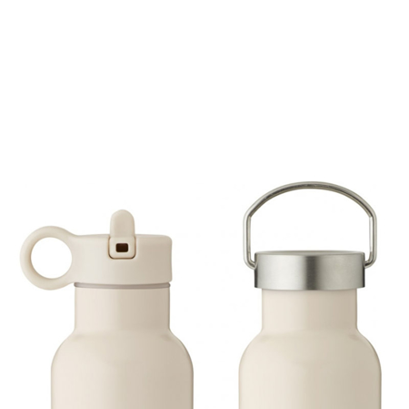 Slika za  Liewood® Termo bočica Neo Panda Light Grey 500ml