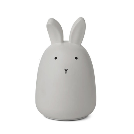 Slika za  Liewood® Noćna lampa Rabbit Dumbo Grey