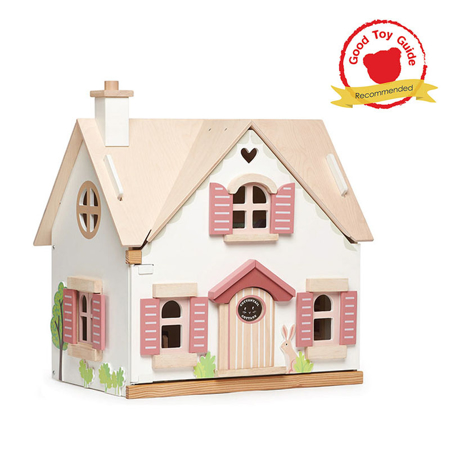 Slika za Tender Leaf Toys® Drvena kučica Cottontail Cottage