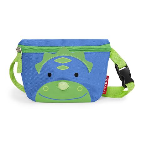Slika za Skip Hop® Dječja torbica za oko pasa Dino