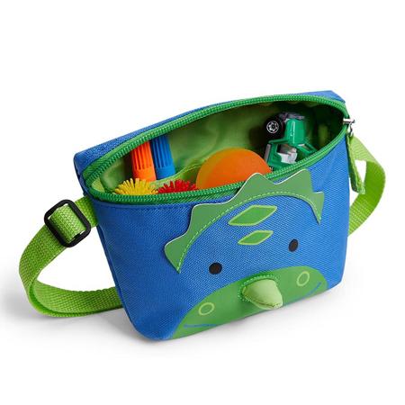 Skip Hop® Dječja torbica za oko pasa Dino