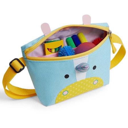 Skip Hop® Dječja torbica za oko pasa Unicorn
