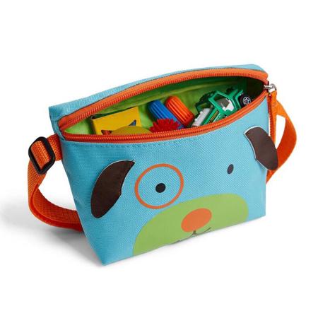 Skip Hop® Dječja torbica za oko pasa Dog