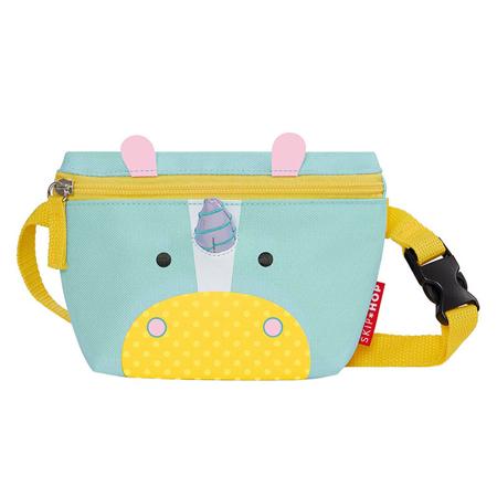 Slika za Skip Hop® Dječja torbica za oko pasa Unicorn