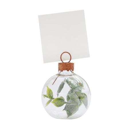 Ginger Ray® Stolni podstavak s kartončićima 6 komada