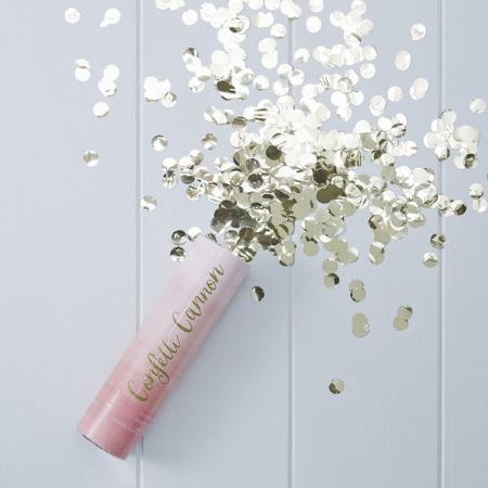 Slika za Ginger Ray® Top za konfete Pink Ombre