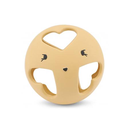 Slika za Konges Sløjd® Grizalo loptica od prirodnog kaučuka  Acacia