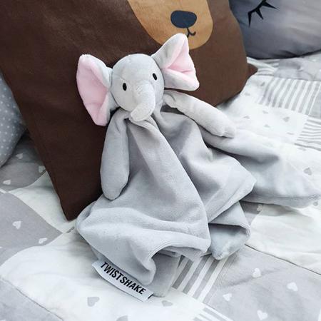 Twistshake® Mazilica Elephant