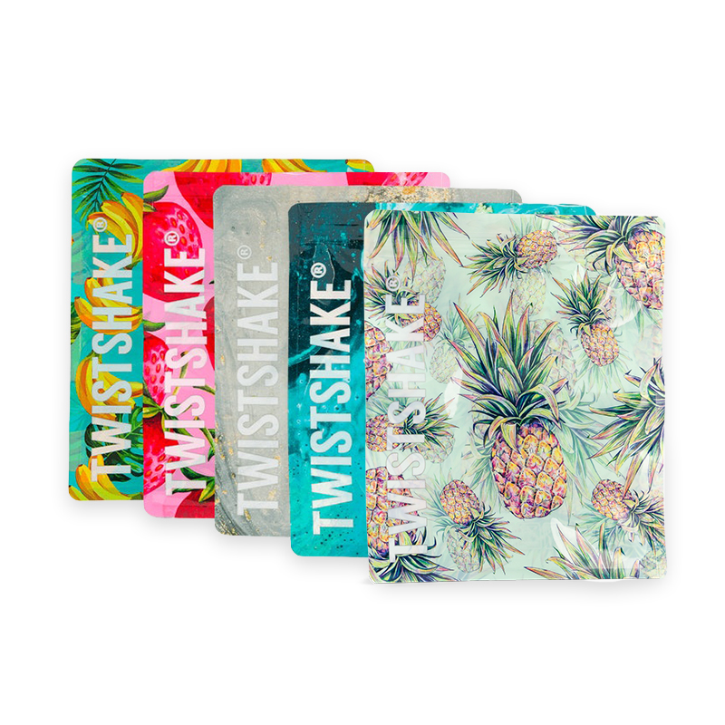 Slika za Twistshake® Squeeze vrečke Ezy 5x2100ml