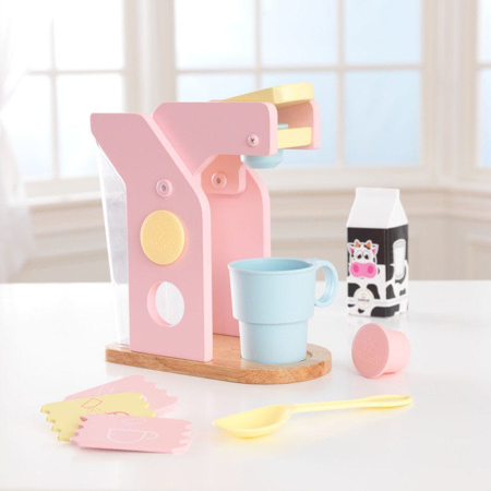 KidKraft®  Set za igru Coffee Pastel
