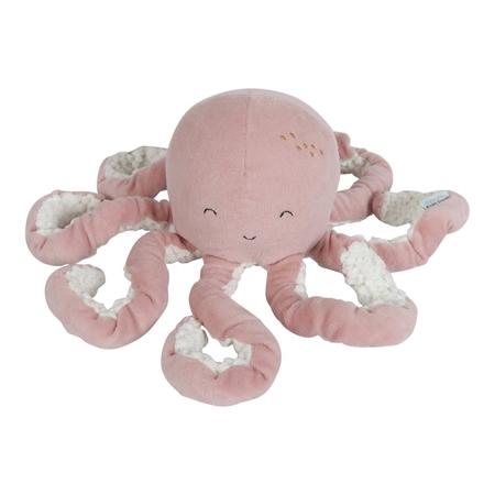 Little Dutch® Igračka hobotnica Ocean Pink