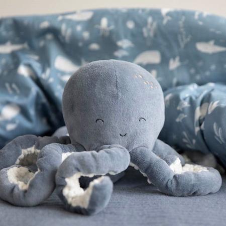 Little Dutch® Igračka hobotnica Ocean Blue