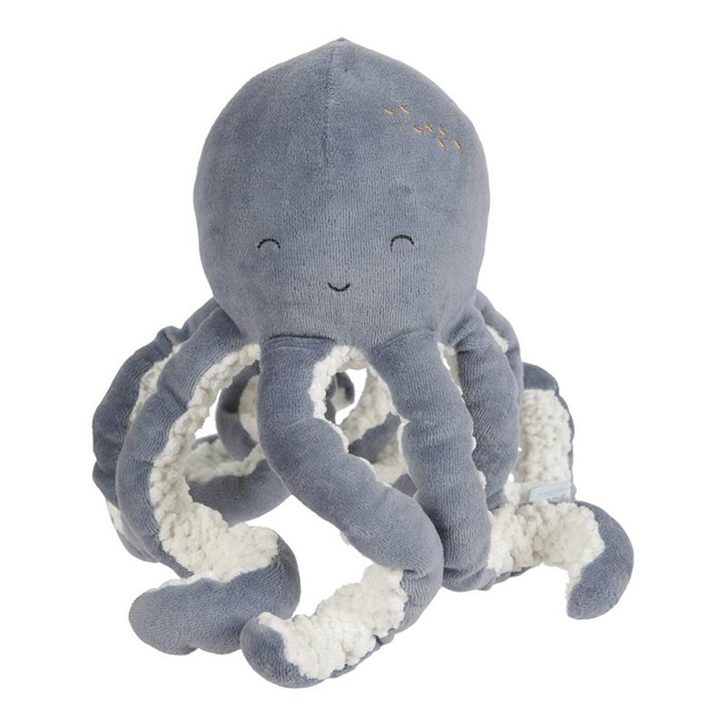 Slika za Little Dutch® Igračka hobotnica Ocean Blue