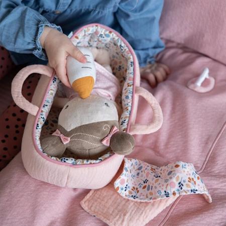 Slika za Little Dutch® Plišana lutkica Rosa