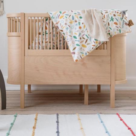 Slika za Sebra® Dječja posteljina Wildlife 70x100