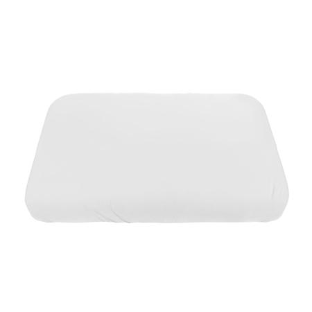 Slika za  Sebra®Vodootporna presvlaka za madrac White Baby 120x70