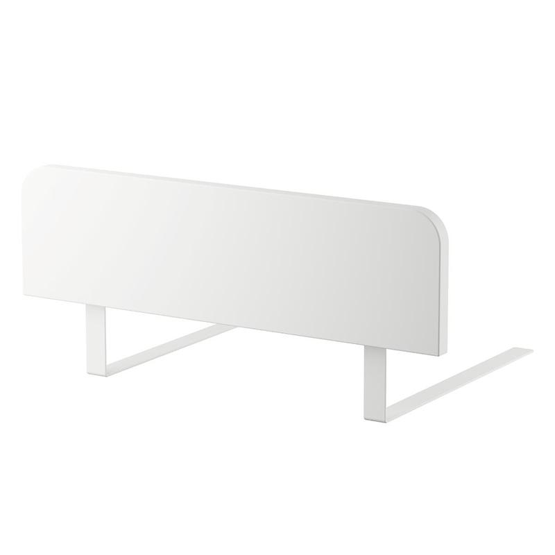 Slika za Sebra® Sigurnosna ogradica za krevetić Sebra Classic White