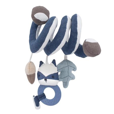 Slika za Sebra® Didaktička spirala Forest Lake Blue