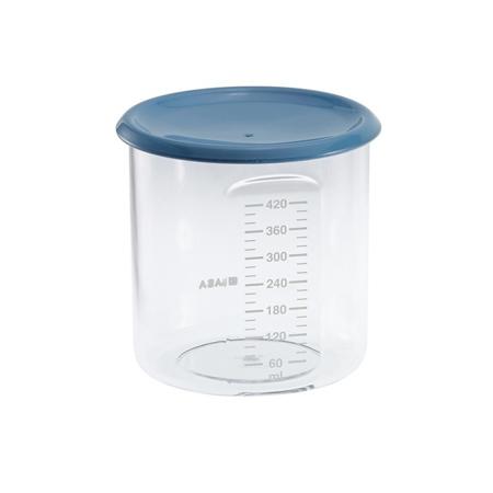 Beaba® Posudica s mjericom Blue 420ml