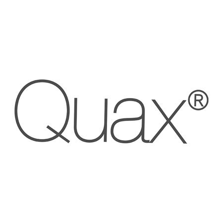 Slika za Quax® Sigurnosna ogradica za dječji krevetić Indigo 140x70 Moonshadow