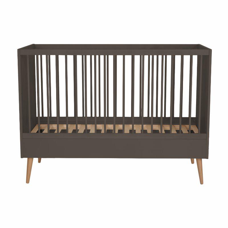 Slika za Quax® Dječji krevetić Cocoon 140x70 Moss