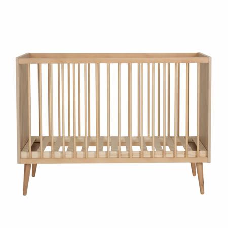Slika za Quax® Dječji krevetić Cocoon 120x60 Natural Oak