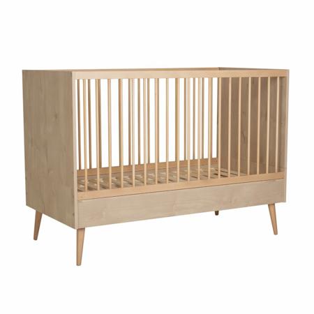 Slika za Quax® Dječji krevetić  Cocoon 140x70 Natural Oak