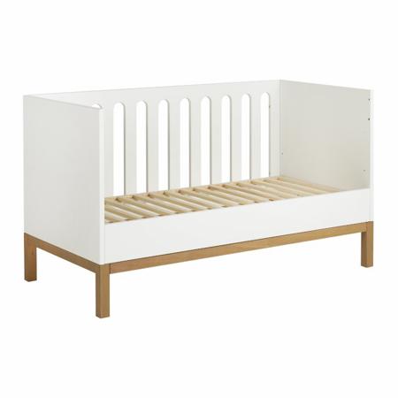 Slika za Quax® Dječji krevetić Indigo 140x70 White